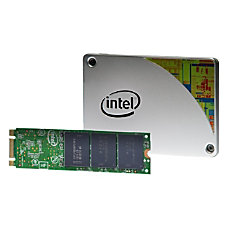 Intel Pro 2500 240 GB Internal
