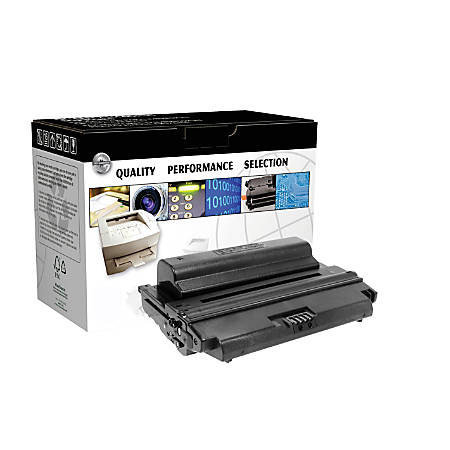 CTG CTGR795 (Xerox 108R00795) Remanufactured High-Yield Black Toner Cartridge