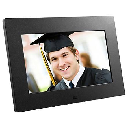 Aluratek ADPF08SF Digital Photo Frame