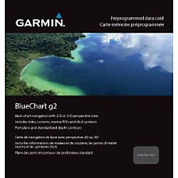 Garmin HXRU001R Russian Inland Waterways Digital