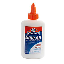 Elmers Glue All 4 oz