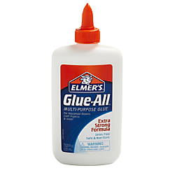 Elmers Glue All 7625 oz