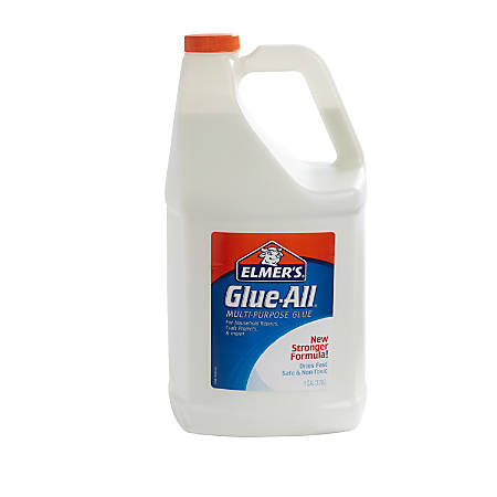 Elmer's® Glue-All Pourable Glue, 1 Gallon