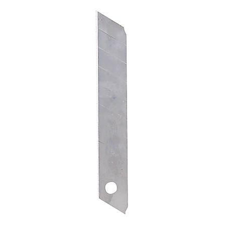 Sparco Replacement Snap-Off Blade, Silver