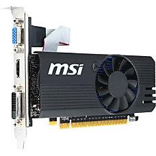 MSI N730K 2GD5LPOC GeForce GT 730