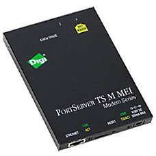 Digi PortServer TS 3 M MEI