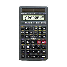 Casio fx 260 Solar Scientific Calculator