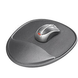 Kelly Computer Supply Mouse Pad With