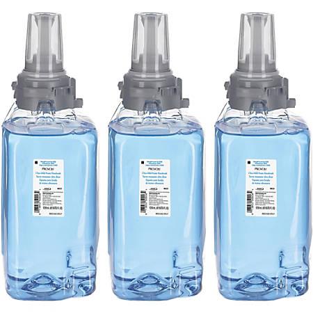 GOJO® ADX-12 Provon Ultra-Mild Foam Handwash, Fresh Scent, 42 Oz, Pack Of 3