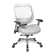 Office Star Space Revv Mesh Mid