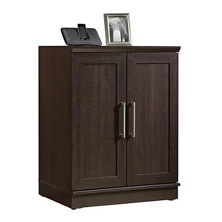 Sauder® HomePlus Base Cabinet, 3 Shelves, Dakota Oak