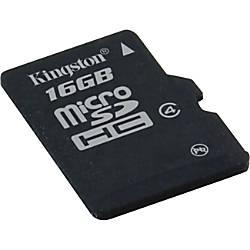 Kingston MBLY4G216GB 16 GB microSDHC