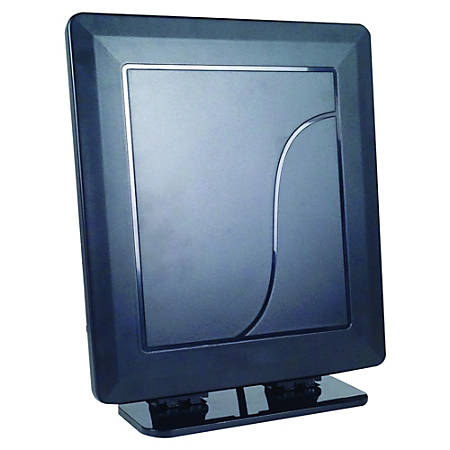 Supersonic hdtv digital indoor antenna by office depot for Hdtv antenna template