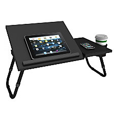 Atlantic Laptop Tray with adjustable legs