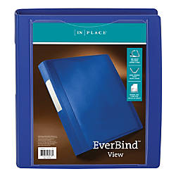 Office Depot Brand Everbind D Ring
