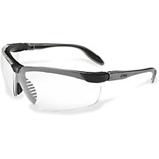 Uvex Safety Genesis Slim Clear Lens