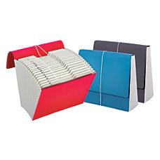 Office Depot Brand Xpand File A