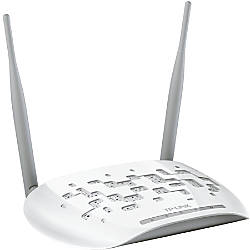 TP LINK Wireless N Access Point