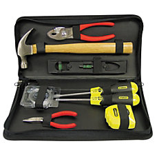 Pyramid General Repair HomeOffice Tool Kit