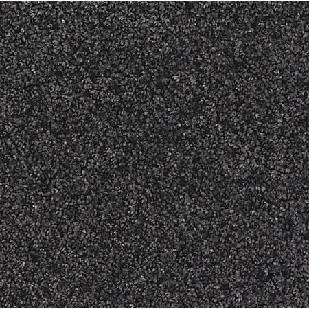 The Andersen Company Stylist Floor Mat, 3' x 5', Cabot Gray