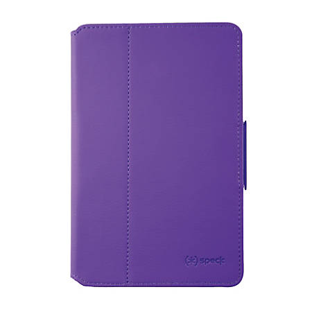 Speck Products FitFolio Case For Kindle Fire 2011 Model, Aubergine