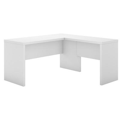 Kathy Ireland Office By Bush Business Furniture Echo L Shaped Desk