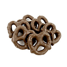 Albanese Confectionery Pretzels Milk Chocolate 10