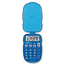 Sharp Calculators ELS10 Handheld Calculator 8