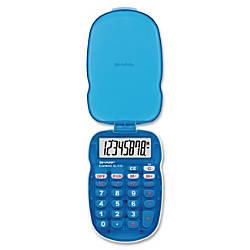 Sharp calculators els10 handheld calculator by office - Office depot customer service phone number ...