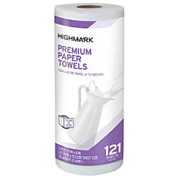 Highmark Premium 2 Ply Tear A