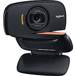 Logitech B525 Webcam 2 Megapixel 30