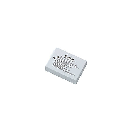 Canon LP-E8 Digital Camera Battery - For Camera - Battery Rechargeable - Lithium Ion (Li-Ion)