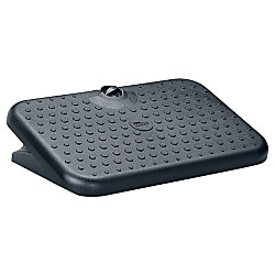 Mcgill Metal Products Heated Footrest And Panel Black