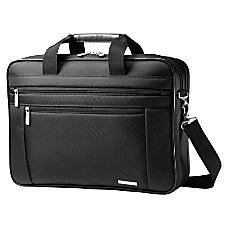 Samsonite Classic Business Briefcase 12 x