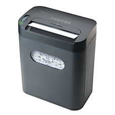 Royal 10 Sheet Cross Cut Shredder