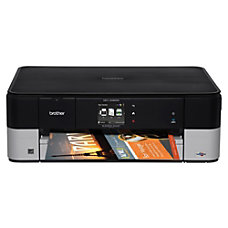 Brother Business Smart Wireless Color Inkjet