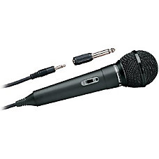Audio Technica ATR1100 Unidirectional Vocal Microphone