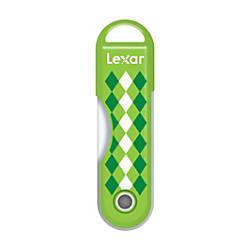 Lexar JumpDrive TwistTurn USB 20 Flash