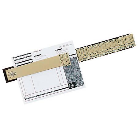 Pendaflex® All-Purpose Plastic Sorter, Beige