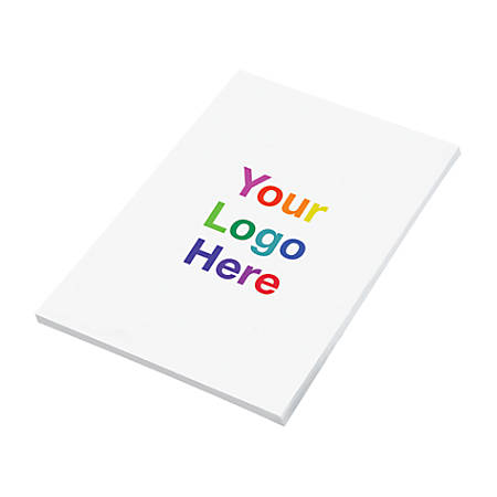 Post-It® Note 4 X 6- 50 Sheet