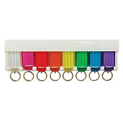 Office Depot Brand Key Rack Assorted