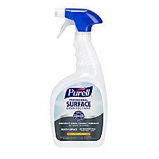 Purell Professional Surface Disinfectant Citrus Scent
