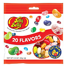 Jelly Belly Jelly Beans 35 Oz