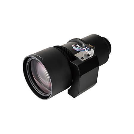 NEC Display NP28ZL - Zoom Lens