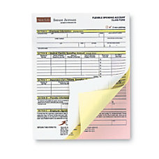 Xerox Revolution Premium Digital Carbonless Paper