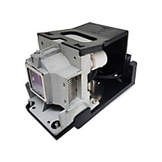 Total Micro Projector Lamp 275 W