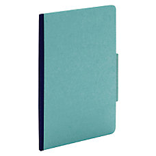 INPLACE Classification Folders Legal 2 Dividers