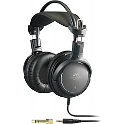 JVC HA RX900 Stereo Headphone