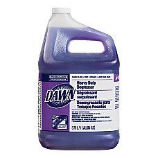 Dawn Heavy Duty Degreaser 1 Gallon