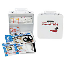 PhysiciansCare Burn First Aid Kit